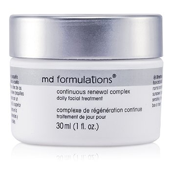 Continuous Renewal Complex  30ml/1oz