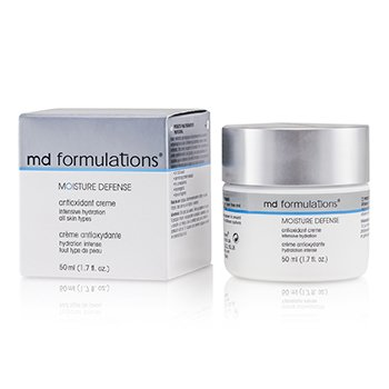 MD Formulations Moisture Defense Antioxidant Cream  50ml/1.7oz
