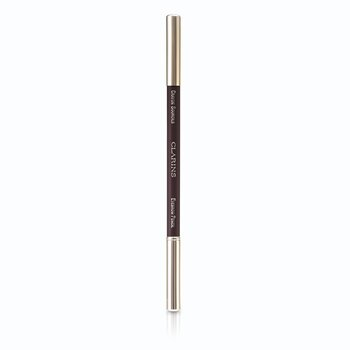 Clarins Eyebrow Pencil - #02 Light Brown  1.3g/0.045oz