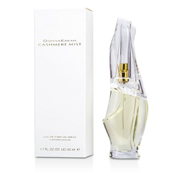 Cashmere Mist Eau De Parfum Spray  50ml/1.7oz