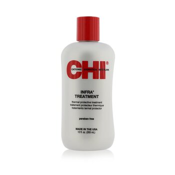CHI Infra Thermal Protective Tratamento  350ml/12oz