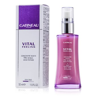 Gatineau Ujędrniający koncentrat do biustu Vital Feeling Bust Concentrate  50ml/1.6oz