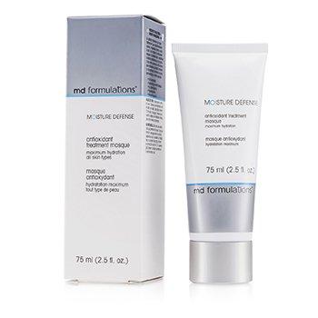 MD Formulations Máscara Defensa Hidratante Antioxidante  75ml/2.5oz