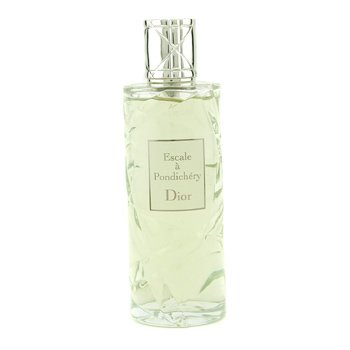 Escale A Pondichery Eau De Toilette Spray  125ml/4.2oz