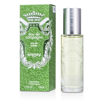 Eau De Campagne Eau De Toilette Spray  100ml/3.3oz