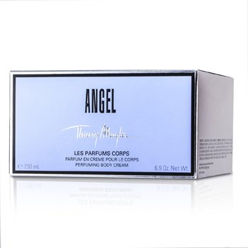 Angel Perfuming Body Cream  200ml/6.9oz