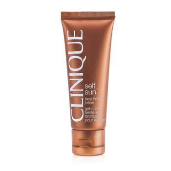 Clinique Loción Facial Autobronceadora  50ml/1.7oz