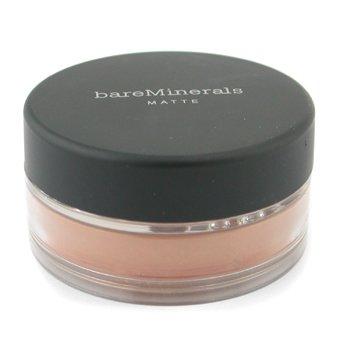 BareMinerals BareMinerals Base de Maquillaje Matificante SPF15 - Warm Tan  6g/0.21oz