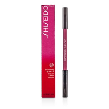 Shiseido Smoothing Lip Pencil - PK304 Sakura  1.2g/0.04oz