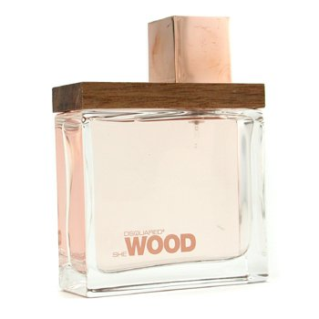 She Wood Eau De Parfum Spray  100ml/3.4oz