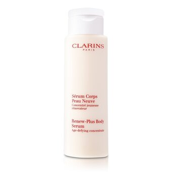 Clarins Renew Plus Suero Corporal  200ml/6.8oz