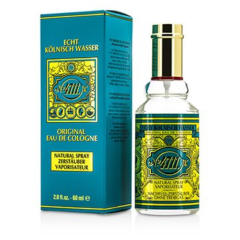 Eau De Cologne Spray  60ml/2oz