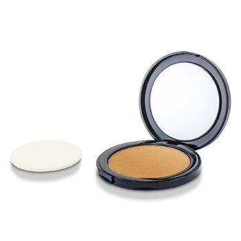 Glo Base Prensada ( Polvos Base Maquillaje )  9.9g/0.35oz