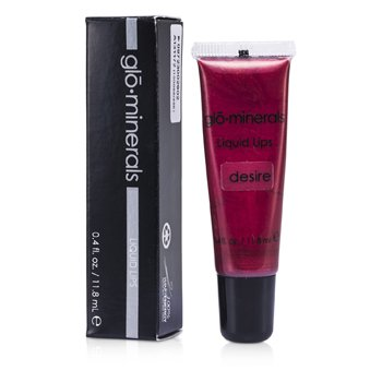 GloColor Labios Líquido  11.8ml/0.4oz