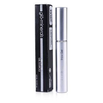 GloMinerals Glo Gel Cejas - Clear  4.1ml/0.14oz