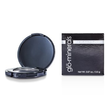 GloMinerals GloCream Eye Liner - Ebony  2g/0.07oz