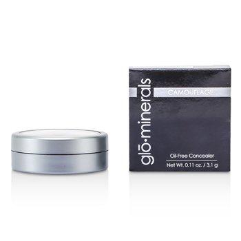 GloMinerals GloCamouflage (Oil Free Concealer) - Golden  3.1g/0.11oz