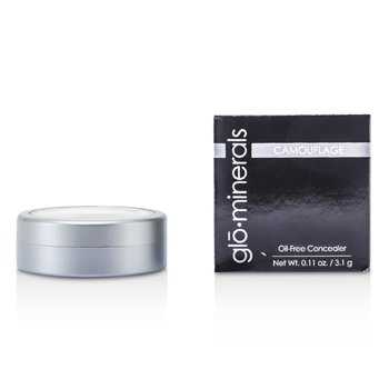 GloMinerals GloCamouflage (Oil Free Concealer) - Golden Honey  3.1g/0.11oz