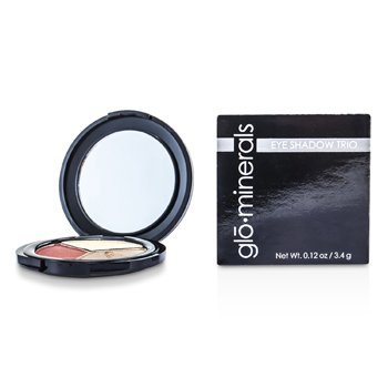 GloEye Shadow Trio  4.5g/0.16oz