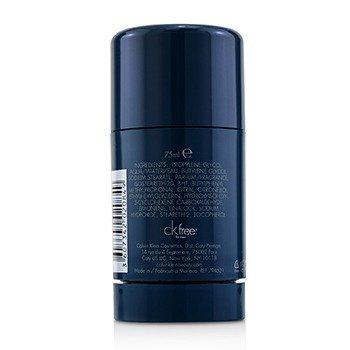 CK Free Deodorant Stick  75g/2.6oz