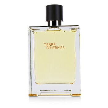 Terre D'Hermes Eau De Toilette Spray  200ml/6.5oz
