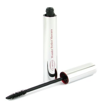 Clarins Wonder Perfect Mascara - #01 Wonder Black  7ml/0.25oz