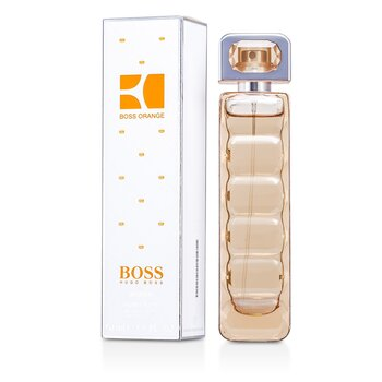 Boss Orange Eau De Toilette Spray  50ml/1.7oz