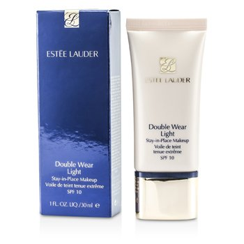 Double Wear Light Stay In Place Makeup SPF10 30ml/1oz
