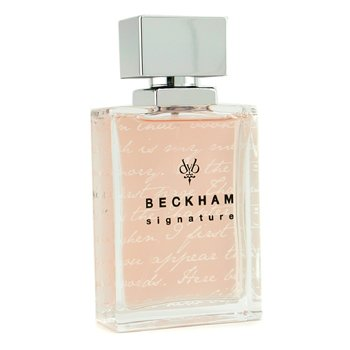 David Beckham Signature Story For Her Eau De Toilette Spray  50ml/1.7oz