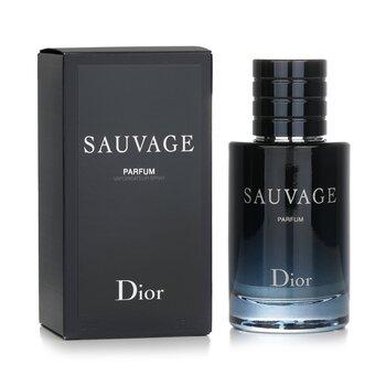 Sauvage Parfum Spray  60ml/2oz