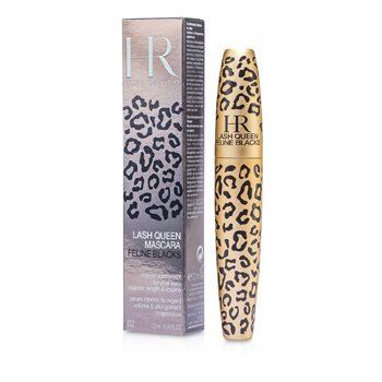 Lash Queen Feline Blacks Mascara  7g/0.24oz