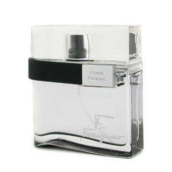 F Pour Homme Black Eau De Toilette Spray 50ml/1.7oz