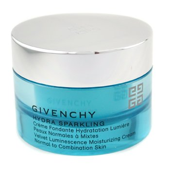Givenchy Hydra Sparkling Cream (Normal to Combination Skin)  50ml/1.7oz