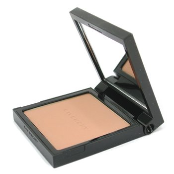 Givenchy Matissime Absolute Matte Finish Powder Foundation SPF 20 - # 19 Mat Bronze  7.5g/0.26oz