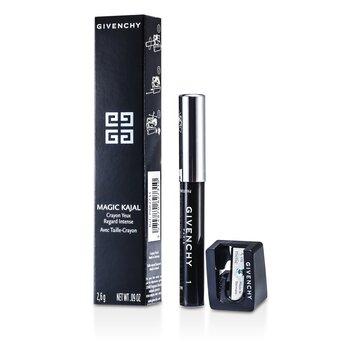Magic Kajal Eye Pencil with Sharpener  2.6g/0.09oz