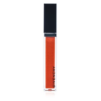 Gloss Interdit Ultra Shiny Color Brillo Efecto Reafirmante  6ml/0.21oz