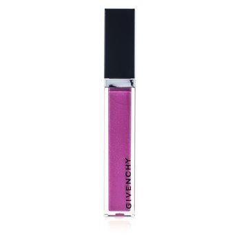 Gloss Interdit Ultra Shiny Color Plumping Effect  6ml/0.21oz