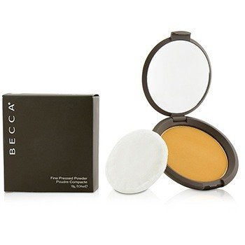 Becca Fine Pressed Powder - # Clove  10g/0.34oz