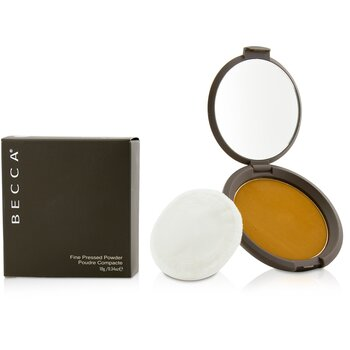 Fine Pressed Powder  10g/0.34oz
