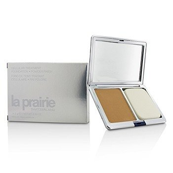 La Prairie Cellulær Behandling Fdt Pudderfinish - Rose Beige ( Ny Paking )  14.2g/0.5oz