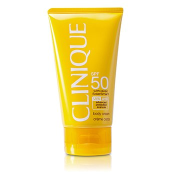 Sun SPF 50 Body Cream UVA/ UVB  150ml/5oz
