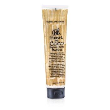Bumble and Bumble Krim Rambut de Coco Masque( Masker Rambut )  150ml/5oz