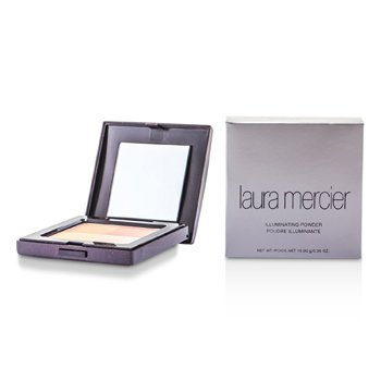 Laura Mercier Illuminating Quad - Mocha Spice  10g/0.35oz