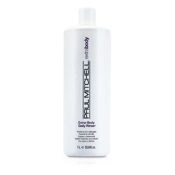 Extra-Body Daily Rinse (Thickens and Detangles)  1000ml/33.8oz