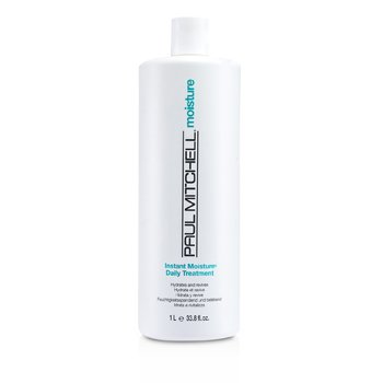 Paul Mitchell Tratamiento Hidratante instant�neo Diario  ( Hidrata y Revive )  1000ml/33.8oz