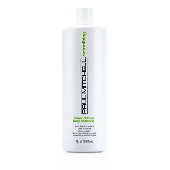 Smoothing Super Skinny Daily Shampoo (Smoothes and Softens)  1000ml/33.8oz
