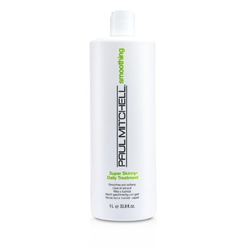 Paul Mitchell Super Skinny Tratamiento Diario ( Suaviza y Dulcifica )  1000ml/33.8oz