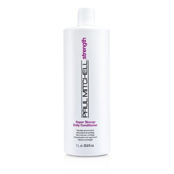 Strength Super Strong Daily Conditioner (Rebuilds and Protects)  1000ml/33.8oz