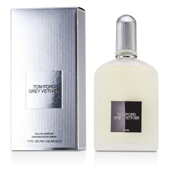 Grey Vetiver Eau De Parfum Vaporizador  50ml/1.7oz