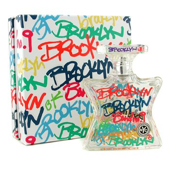 Brooklyn Eau De Parfum Spray  50ml/1.7oz